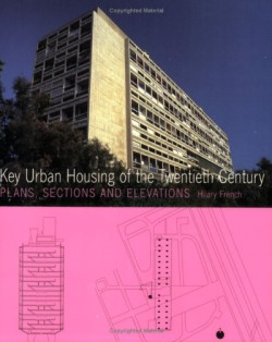 Key Urban Housing of the Twentieth Century + CD