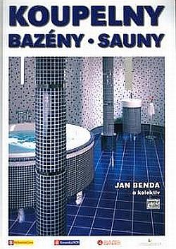 Koupelny, bazény, sauny