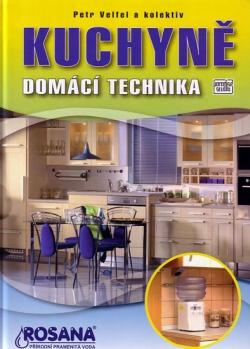 Kuchyně - domácí technika