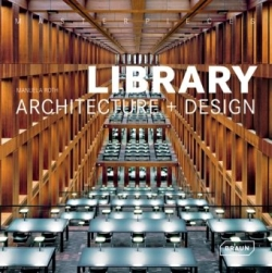 Library - Architecture + Design