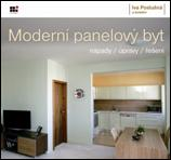 Moderní panelový byt