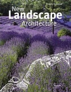 New Landscape Architecture