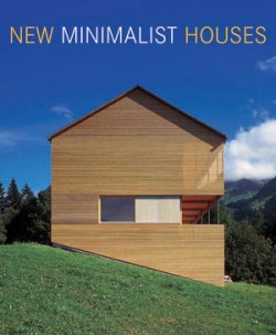 New Minimalist houses