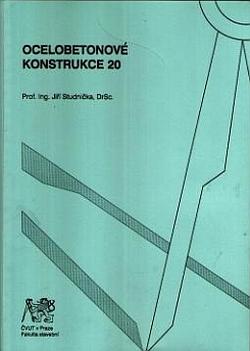 Ocelobetonové konstrukce 20