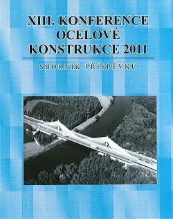 XIII. konference: Ocelové konstrukce 2011 - sborník příspěvků