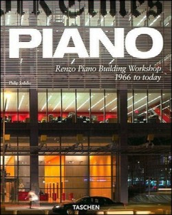 PIANO - Renzo Piano Building Workshop 1966 to today