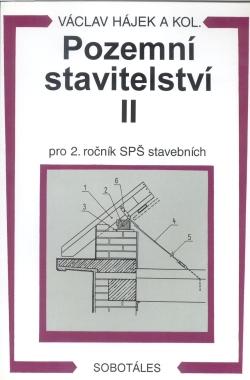 Pozemní stavitelství II