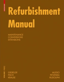 Refurbishment Manual