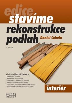 Rekonstrukce podlah, 2. vydání