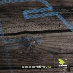 Ročenka dřevostaveb 2008