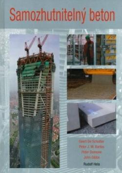 Samozhutnitelný beton