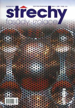 Střechy, Fasády, Izolace 12/2007