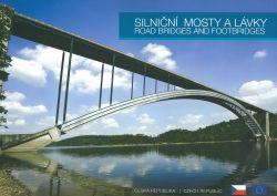 Silniční mosty a lávky