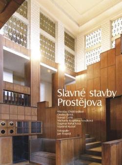 Slavné stavby Prostějova