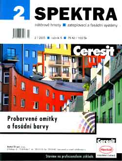SPEKTRA 2/2005