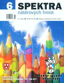 Spektra 6/2004