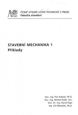 Stavební mechanika 1: Příklady