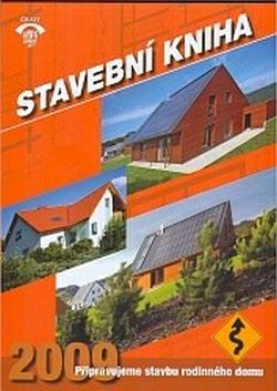 Stavební kniha 2009