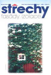Střechy, Fasády, Izolace 9/2004