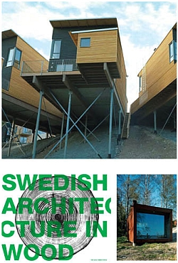 Swedish Architecture in Wood