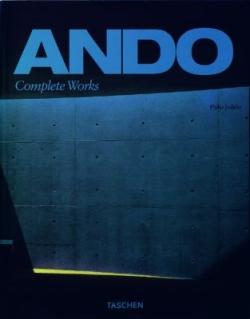 Tadao Ando. Complete Works.