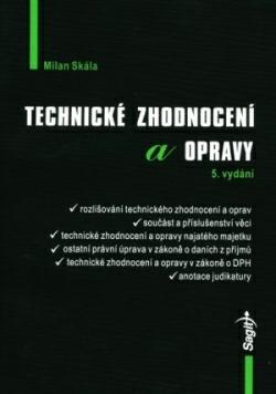 Technické zhodnocení a opravy