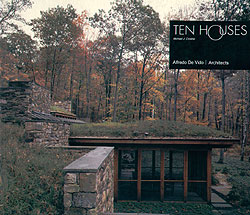Ten Houses - Architects