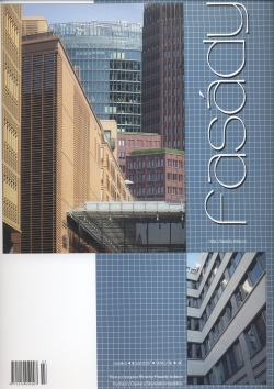 Fasády/září 2007