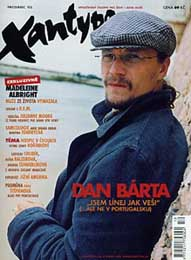 Xantypa 12/ 2003