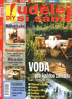 Udělej si sám č. 6/2004