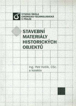 Stavební materiály historických objektů