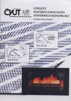 Výpočet požární odolnosti stavebních konstrukcí