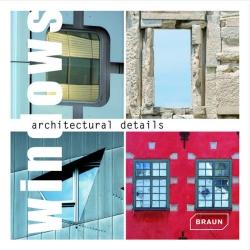 Windows. Architectural Details