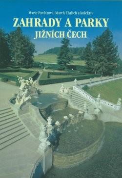 Zahrady a parky Jižních Čech