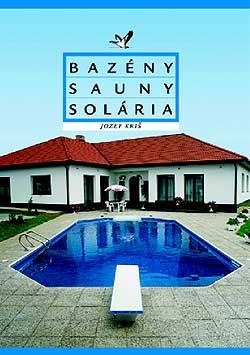 Bazény, sauny, solária