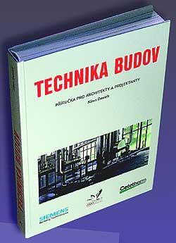 Technika budov