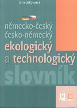 Německo-český, česko-německý ekologický a technologický slovník