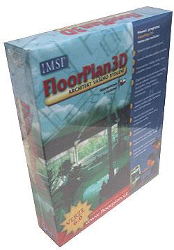 FloorPlan 3D - verze 6.0