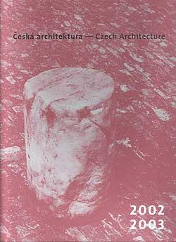 Česká architektura - Czech Architecture