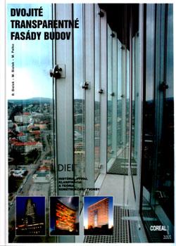 Dvojité transparentné fasády budov  - 1.diel