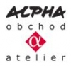 ALPHA Obchod&amp;Atelier