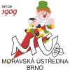 Moravsk stedna BRNO, d.u.v.