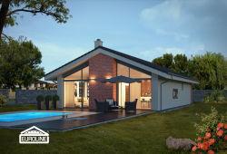 Vyhrajte katalog rodinných domů Euroline 2013
