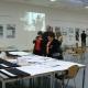 Podkrovní prezentace mladých architektů