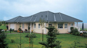 Rodinný dům ELK Bungalov 109