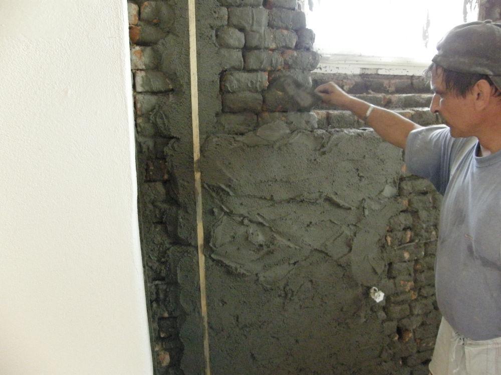 Výstavba 2-patrových domů
