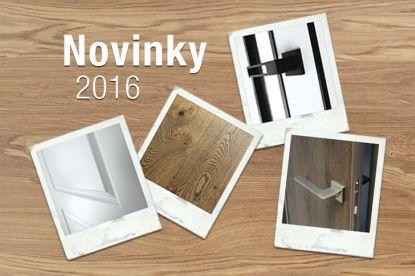 Český výrobce dveří, skříní a nábytku na míru představuje novinky