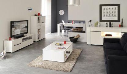 Levný, ale přesto kvalitní a moderní nábytek do celého bytu