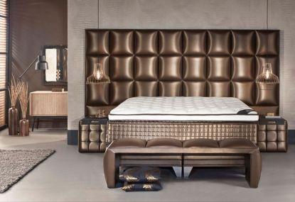 Royal Comfort aneb design postelí, který nezná hranice