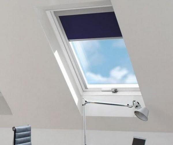 Jak správně vybrat střešní okno